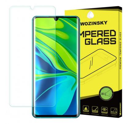 Wozinsky 3D Screen Protector Film Full Coveraged for Xiaomi Mi Note 10 / Mi Note 10 Pro / Mi CC9 Pro