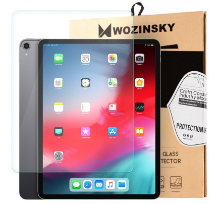 Wozinsky Tempered Glass 9H Screen Protector for iPad 10.2'' 2019