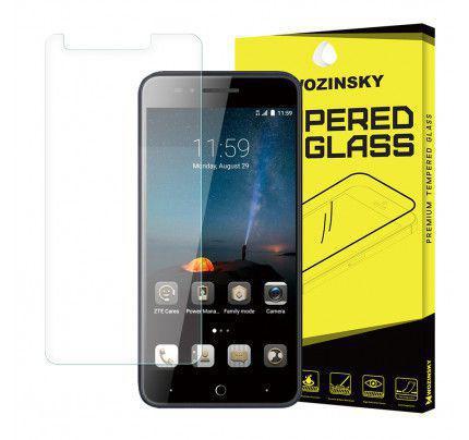 Φιλμ Προστασίας Οθόνης Tempered Glass (άθραυστο ) 9H για ZTE BLADE A612