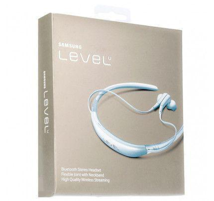 Samsung Bluetooth Headset Level U EO-BG920BWE White