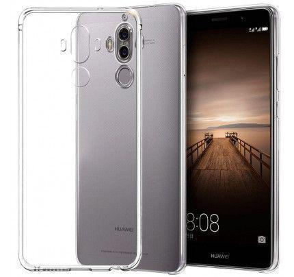 Θήκη TPU Ultra Slim 0,3mm για Huawei Mate 9 διάφανη