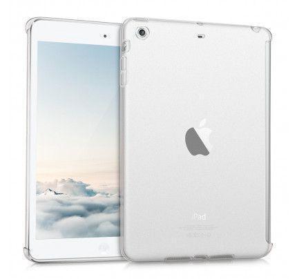 Θήκη TPU Ultra Slim 0,3mm για iPad Mini 2/3 διάφανη