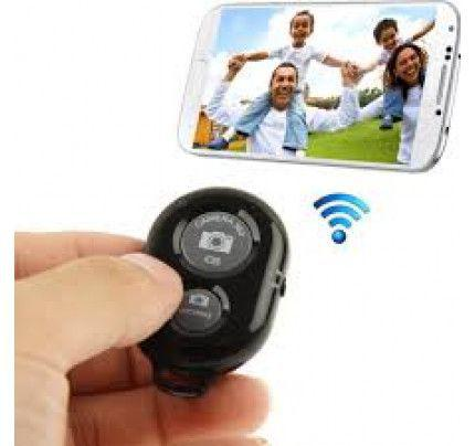 Forever Bluetooth remote Shutter/Χειριστήριο για selfies for android/ios