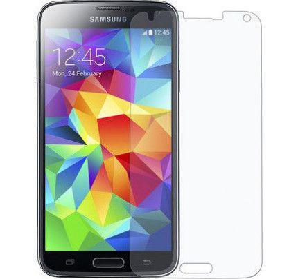 Φιλμ Προστασίας Οθόνης Clear για Samsung Galaxy S5 G900 1TEM