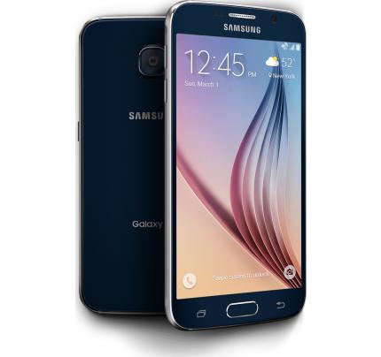 Φιλμ Προστασίας Οθόνης για Samsung Galaxy S6 G920 (1TEM)