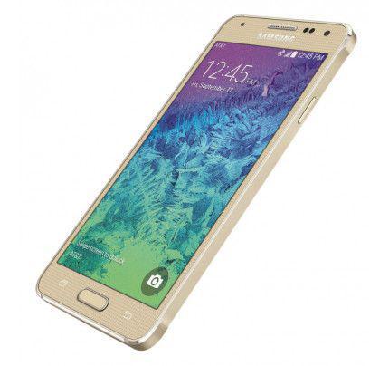 Φιλμ Προστασίας Οθόνης για Samsung Galaxy Alpha G850 (1TEM)