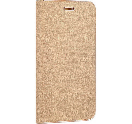 Θήκη OEM Vennus Book with Frame για Xiaomi Redmi Note 4X gold ( θήκη για κάρτα, stand)