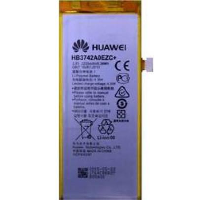 Μπαταρία Huawei HB3742A0EBC για Huawei Ascend P6, Ascend P7 mini, Ascend G6 2050mAh bulk
