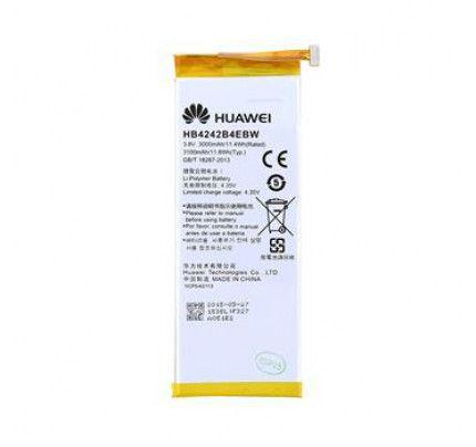 Μπαταρία Huawei HB4242B4EBW Honor 6 3000mAh Li-Pol (χωρίς συσκευασία)