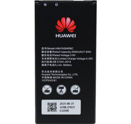 Μπαταρία Huawei Original HB474284RBC 2000mah για Ascend G620, Y635, Y5 (Y560)