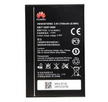 Huawei Original Battery HB505076RBC Ascend G700 2150mah χωρίς συσκευασία