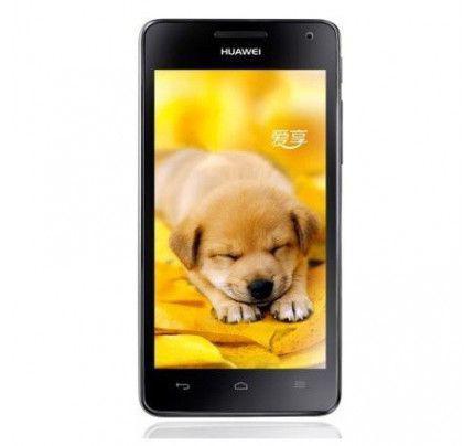 Φιλμ Προστασίας Οθόνης για Huawei Honour 2 (2TEM)