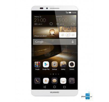 Φιλμ Προστασίας Οθόνης Για Huawei Mate 7 (1TEM)