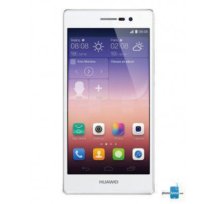 Φιλμ Προστασίας Οθόνης για Huawei P7 (1TEM)