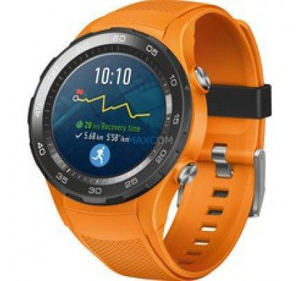 Huawei Watch 2, SmartWatch Orange LTE ( με nano SIM CARD) 55021665