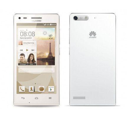 Φιλμ Προστασίας Οθόνης για Huawei Ascend G6 (1 ΤΕΜ)