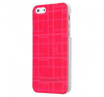 Θήκη HUGO BOSS Catwalk Hardcover iPhone 5/5s, Pink