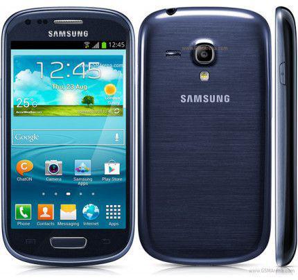 ΦΙΛΜ ΠΡΟΣΤΑΣΙΑΣ ΟΘΟΝΗΣ ΓΙΑ ΤΟ Samsung Galaxy S3 Mini i8190 Matt