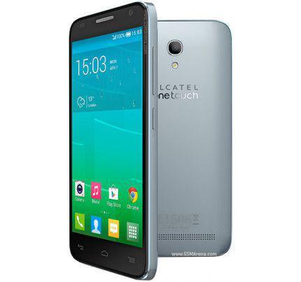 Φιλμ Προστασίας Οθόνης για Alcatel One Touch Idol 2 (2 ΤΕΜ)