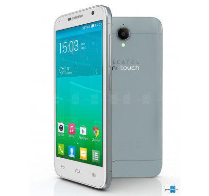 Φιλμ Προστασίας Οθόνης για Alcatel One Touch Idol 2 Mini (2 ΤΕΜ)