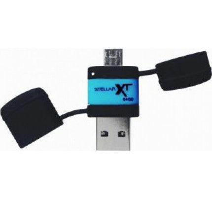 Patriot Stellar Boost XT 64GB OTG, USB-Stick