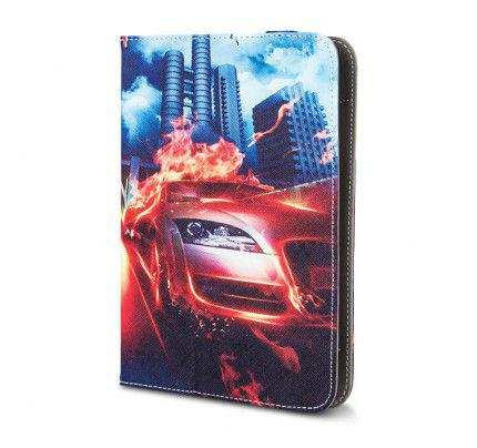 "Θήκη OEM Universal για Tablet 9""-10"" burning car"
