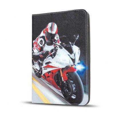 """Θήκη OEM Universal για Tablet 7""""-8"""" Motor Race"""