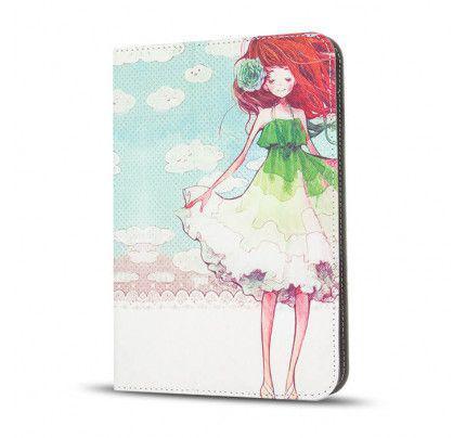 """Θήκη OEM Universal για Tablet 7""""-8"""" Pretty girl"""