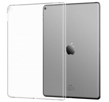 Θήκη TPU Ultra Slim 0,3mm για iPad 2/3/4 διάφανη