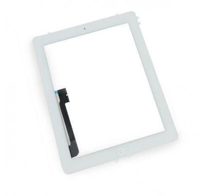 Touch Screen/Digitizer/Οθόνη Αφής για iPad 3 white