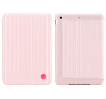 Θήκη 8thdays Flip Jessie's Melody Series για iPad Mini Retina pink