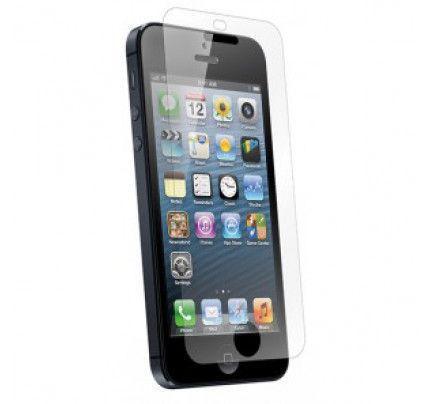 Φιλμ Προστασίας Οθόνης Clear για Apple iPhone 5 / 5s / 5C(1 ΤΕΜΑΧΙO)