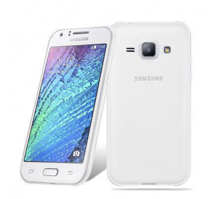 Θήκη TPU Ultra Slim 0,3mm για Samsung Galaxy J1 ACE J110 διάφανη