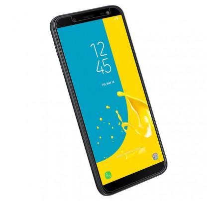 Φιλμ Προστασίας Οθόνης Tempered Glass (άθραυστο ) 9H για Samsung Galaxy J6 PLUS 2018 J610