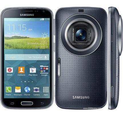 Φιλμ Προστασίας Οθόνης για Samsung Galaxy K Zoom (1TEM)