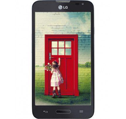 Φιλμ Προστασίας Οθόνης για LG L65 / L70  (1TEM)
