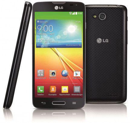 Φιλμ Προστασίας Οθόνης για LG L90 (1TEM)