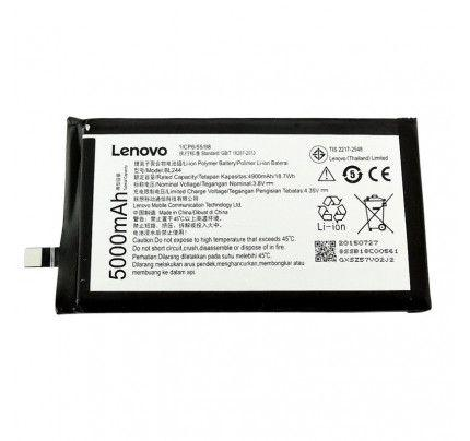 Lenovo BL244 Original Battery 5000mAh Li-Ion (Bulk)