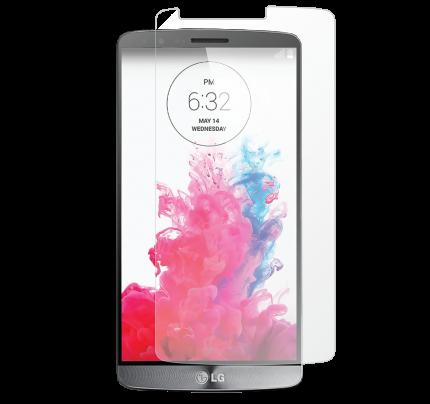 Φιλμ Προστασίας Οθόνης για LG G3 D855 (2 TEM)