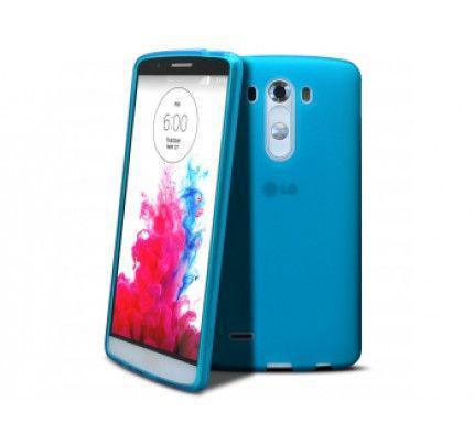 Θήκη TPU για LG G3 D855 Blue
