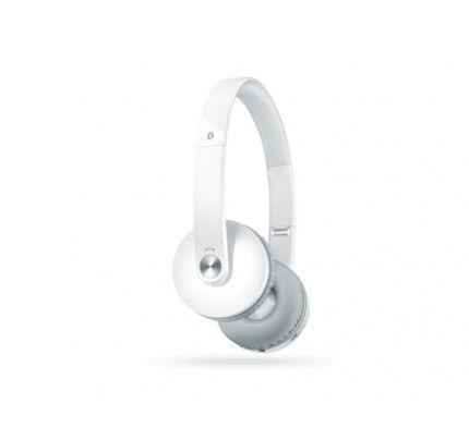LG HBS-600 Gruve Bluetooth Headset White
