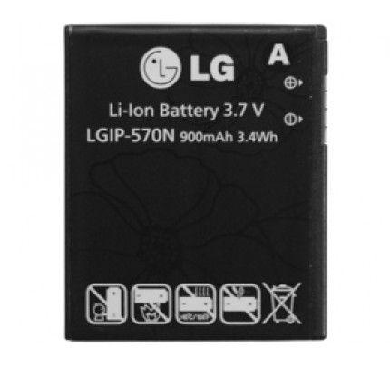 Μπαταρία LG LGIP-570N (χωρίς συσκευασία)
