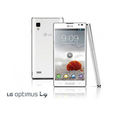 ΦΙΛΜ ΠΡΟΣΤΑΣΙΑΣ ΟΘΟΝΗΣ ΓΙΑ ΤΟ LG Optimus L9 P760 (2TEM)
