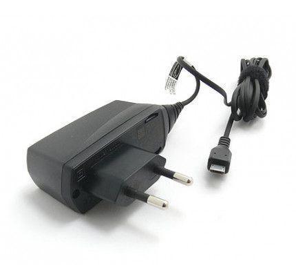 LG Φορτιστής Ταξιδίου Micro Usb (χωρίς συσκευασία)