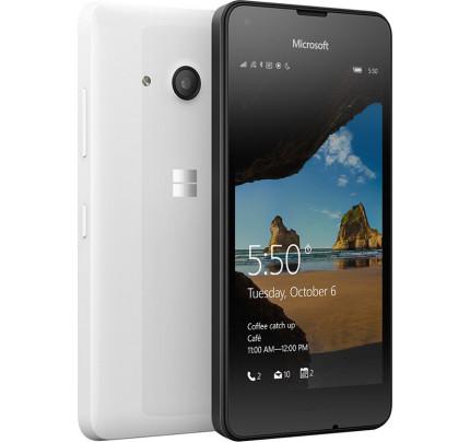 Φιλμ Προστασίας Οθόνης Για Microsoft Lumia 550 (1TEM)