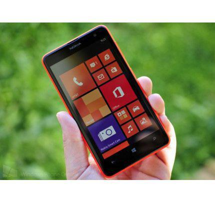 Φιλμ Προστασίας Οθόνης για Nokia Lumia 625 (1 ΤΕΜ)