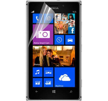 Φιλμ Προστασίας Οθόνης για Nokia Lumia 925 (2 ΤΕΜ)
