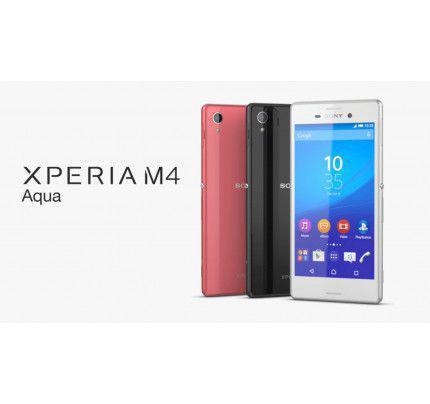 Φιλμ Προστασίας Οθόνης για Sony Xperia M4 Aqua (1TEM)