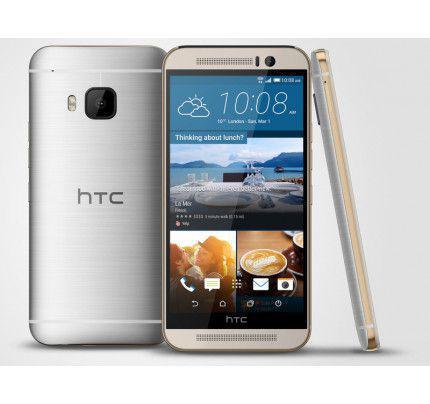 Φιλμ Προστασίας Οθόνης για HTC ONE M9 (2TEM)