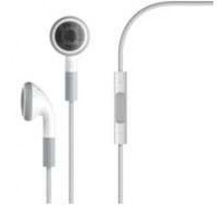 Apple Original Earphones with Remote and Mic MB770 (χωρίς συσκευασία)